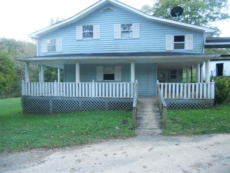 1815 Whetstone Rd, Rockholds, KY 40759