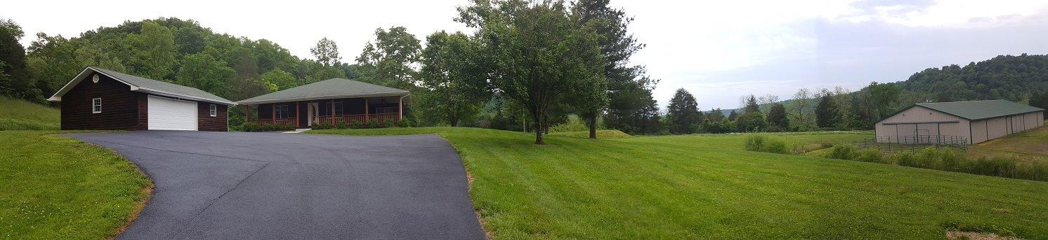 43 acres Science Hill, KY