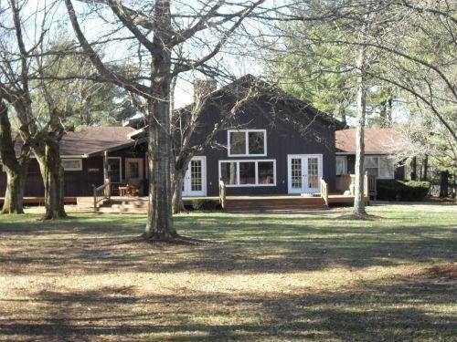 52.34 acres Monticello, KY