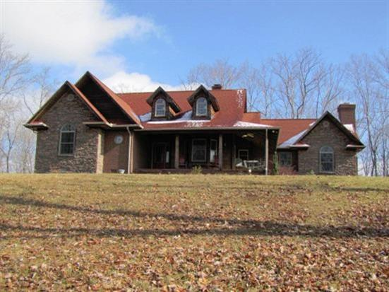 12.9 acres Stearns, KY