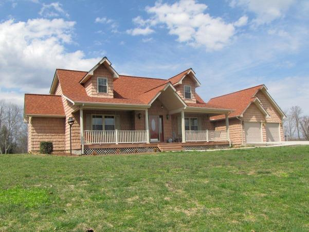 3.67 acres Whitley City, KY