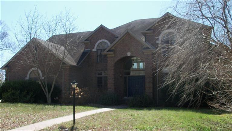 6.9 acres Russell Springs, KY