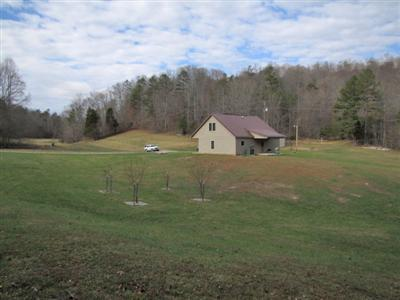 Image of Acreage w/House for Sale near Somerset, Kentucky, in Pulaski county: 148.00 acres