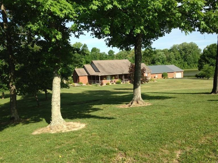 4 acres Russell Springs, KY