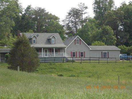 9 acres Nancy, KY