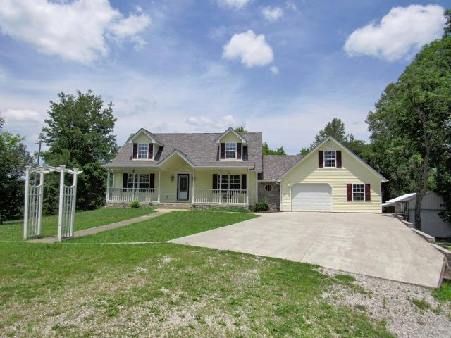 2 acres Whitley City, KY