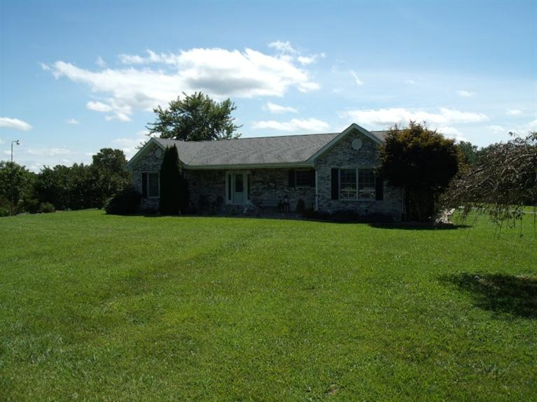 Real Estate for Sale, ListingId: 35012174, Waynesburg,KY40489