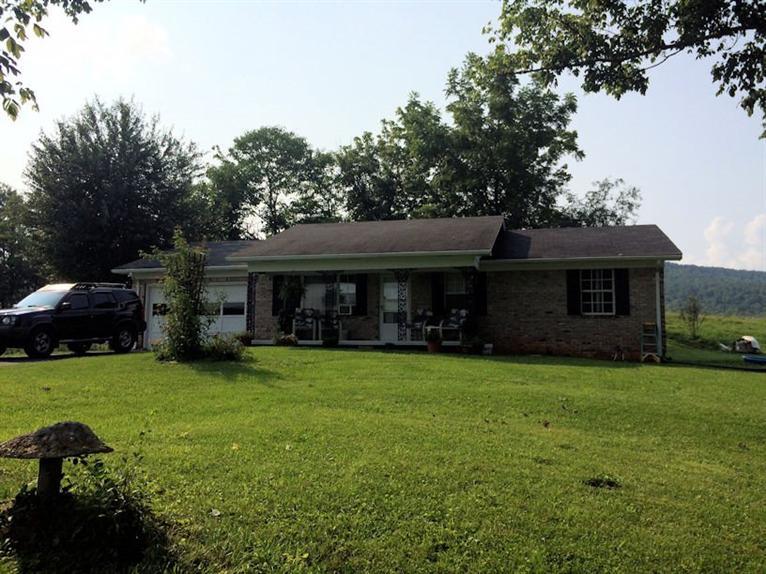 Photo of 299 Smith Chapel Road  Albany  KY