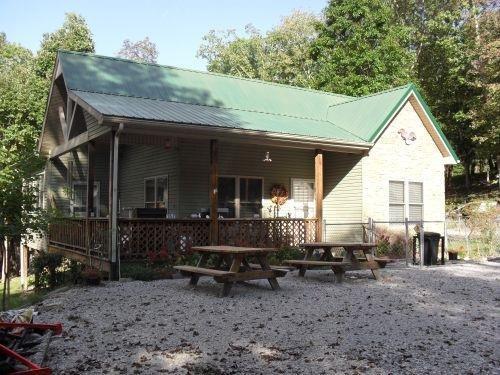 8.95 acres Monticello, KY