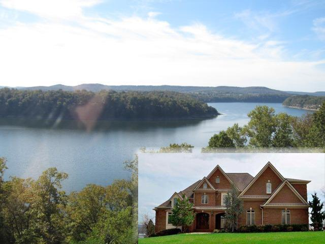 Kentucky Lake Front Properties