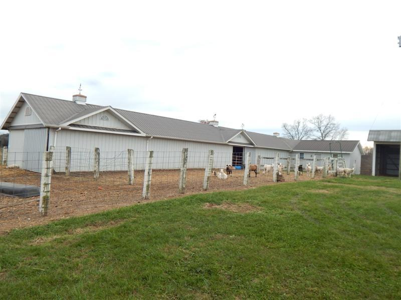 15.5 acres Climax, KY