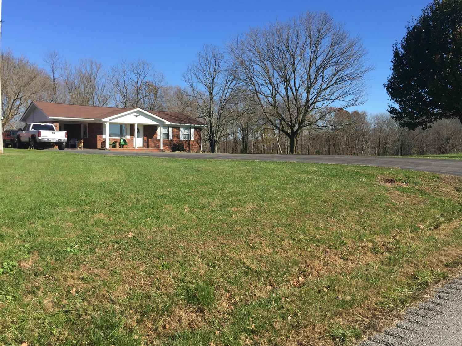 Photo of 10689 Smith Grove Road  Burkesville  KY