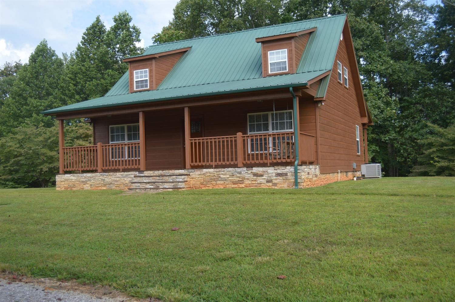 Photo of 119 Lakeside Trail  Burkesville  KY