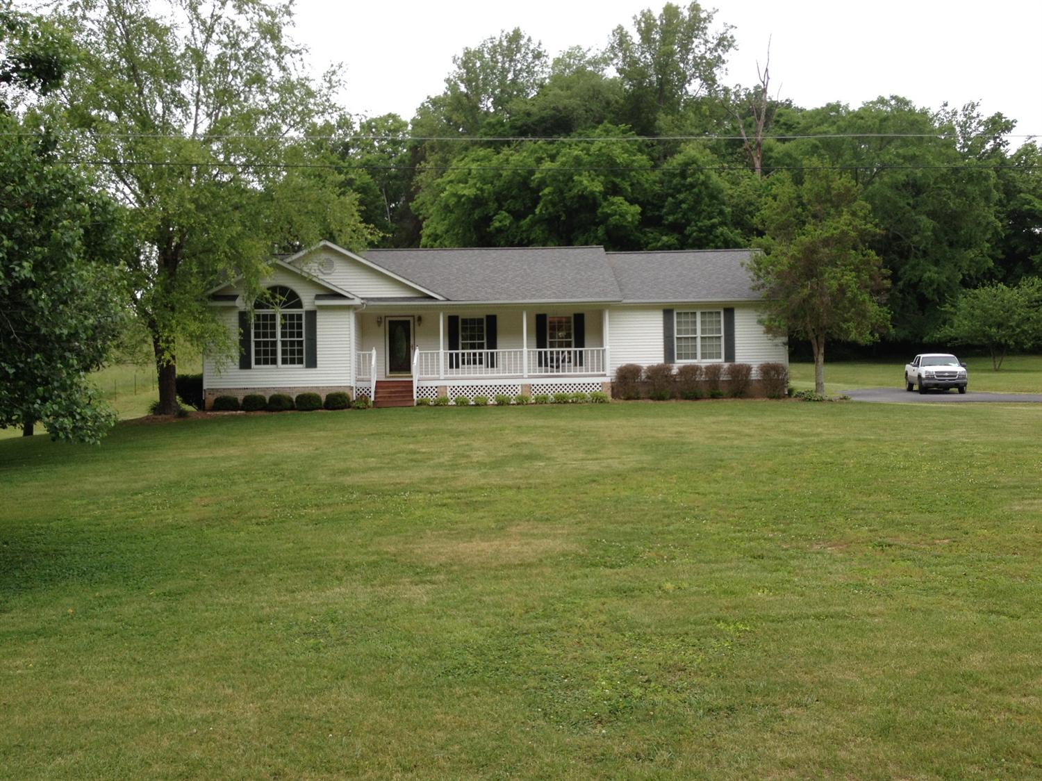 Photo of 717 Norris Branch Road  Burkesville  KY