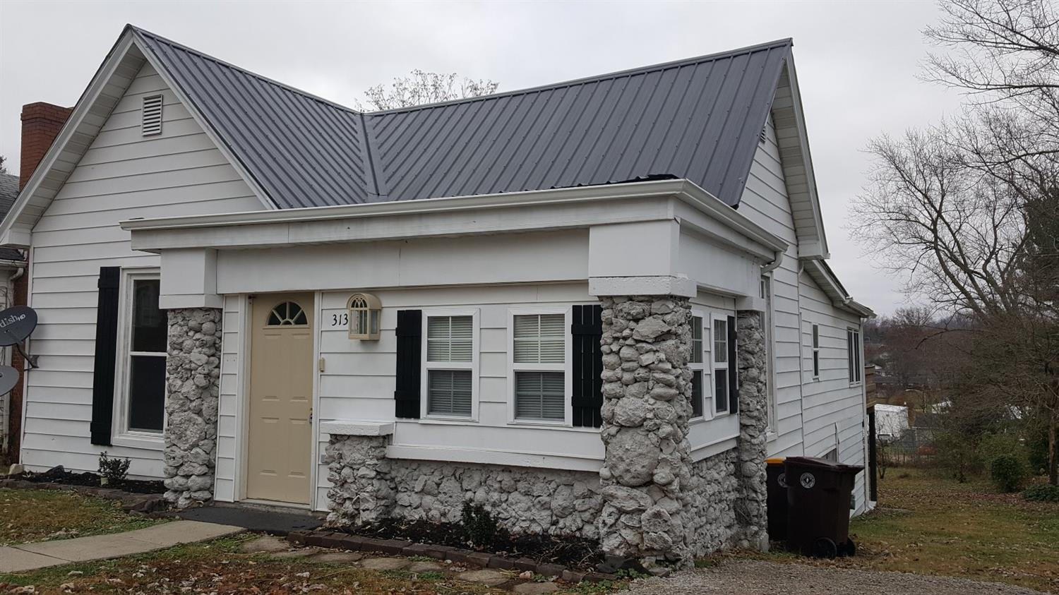 Photo of 313 North Maple Street  Somerset  KY