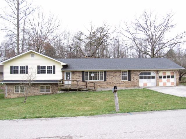Photo of 306 State Garage Road  Whitley City  KY