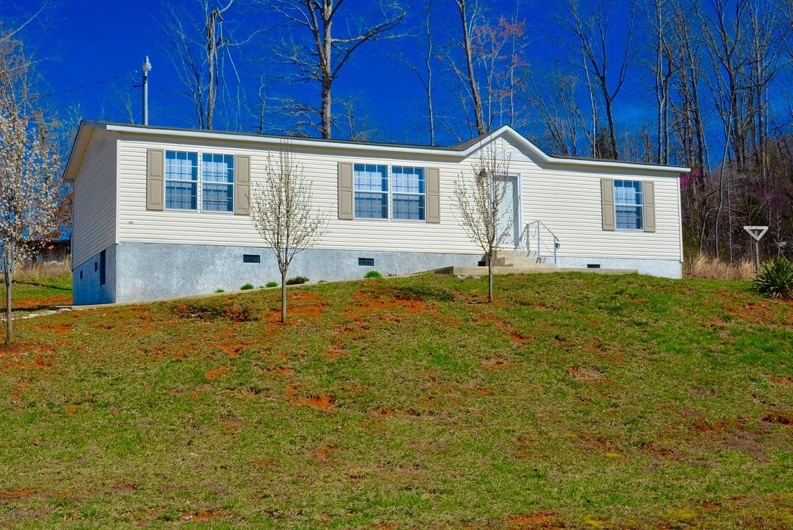 Photo of 341 Furnace Mountain Road  Monticello  KY