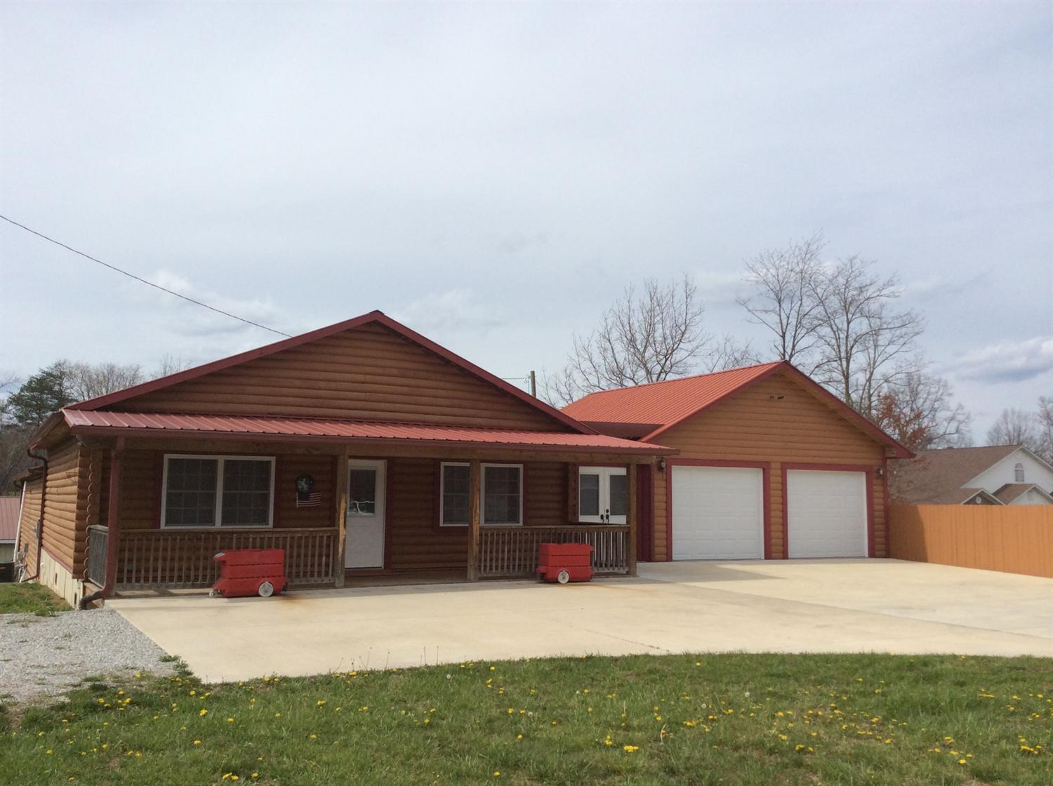 Photo of 524 Wilburn Ross Highway  Stearns  KY