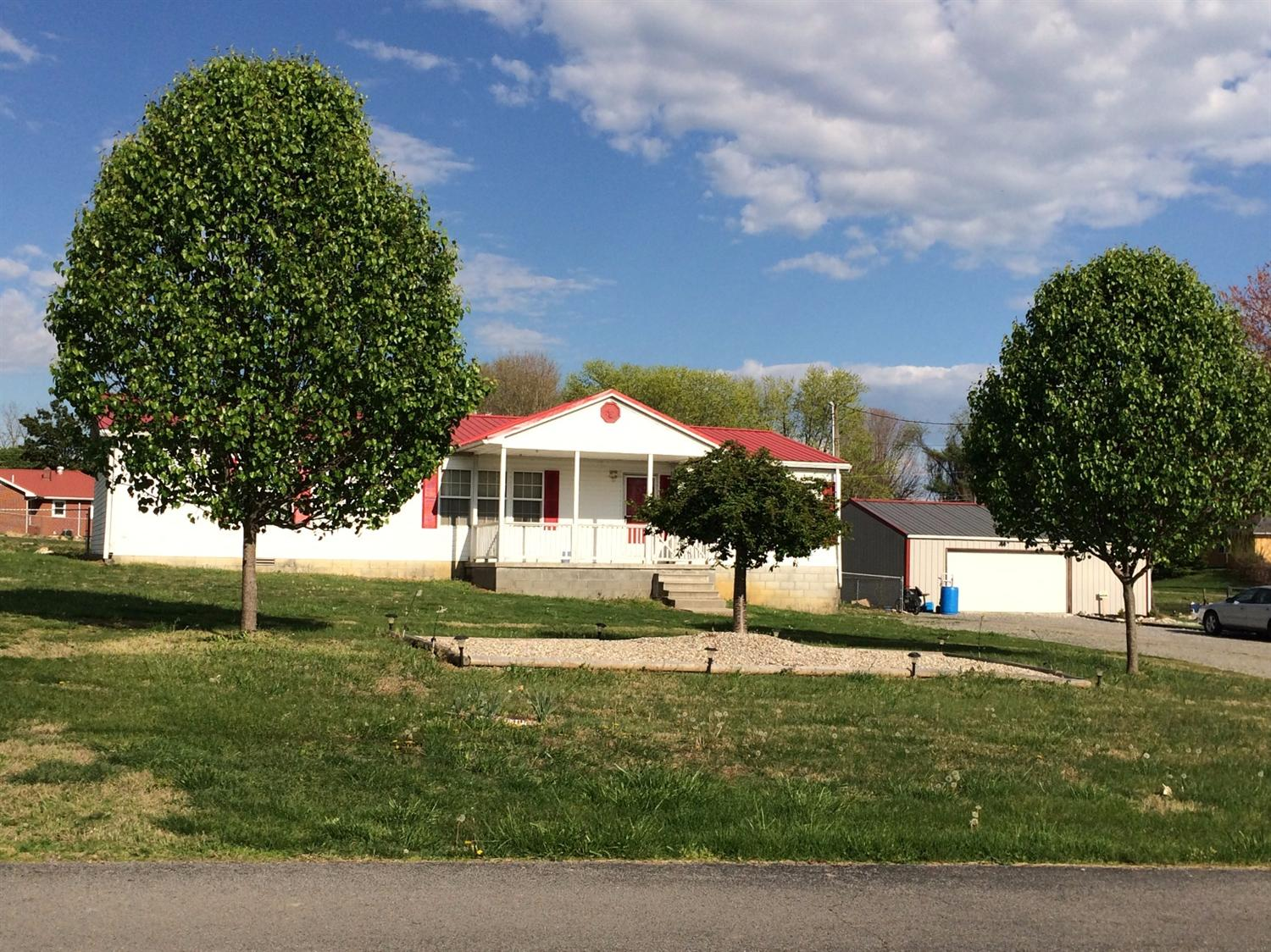 Photo of 158 Rose Street  Russell Springs  KY