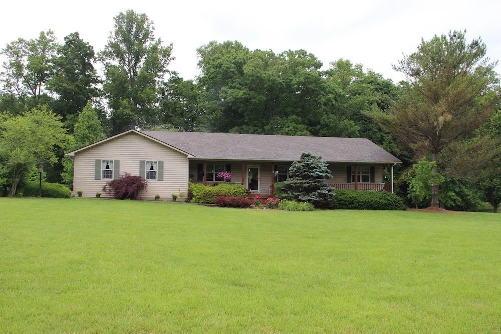 Photo of 115 Caney Drive  Jamestown  KY