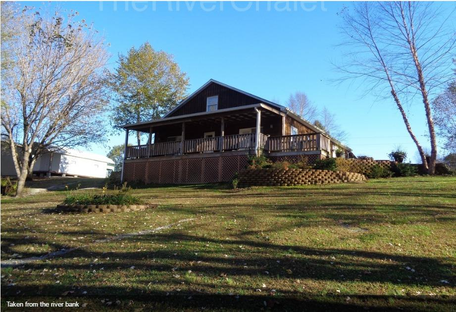 Photo of 420 Campbells Ferry Lane  Jamestown  KY
