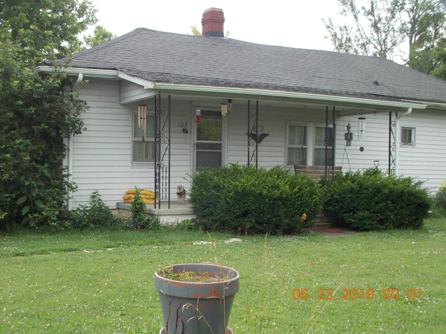 Photo of 109 Railroad Drive  Science Hill  KY