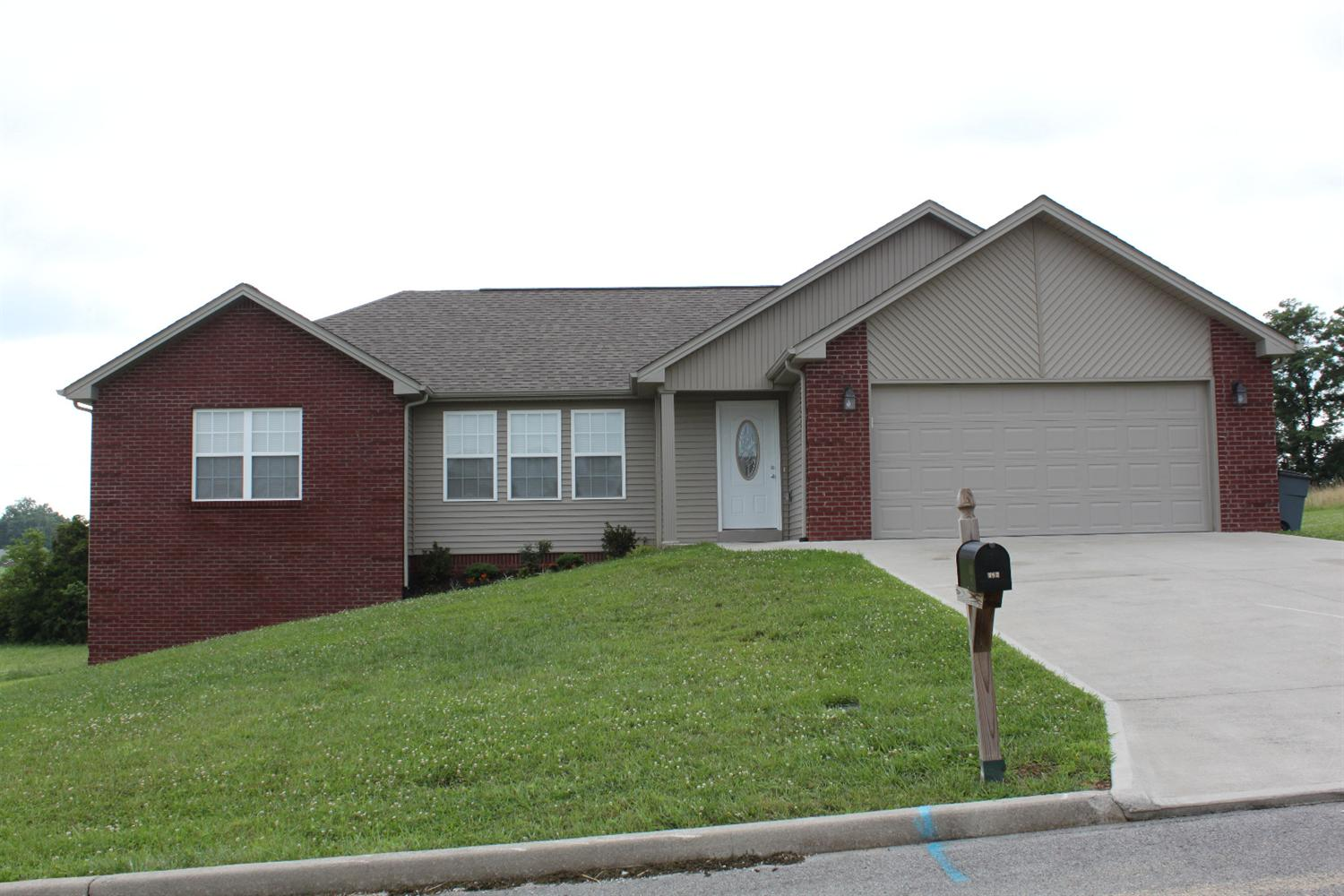 Photo of 163 Independence Way  Science Hill  KY