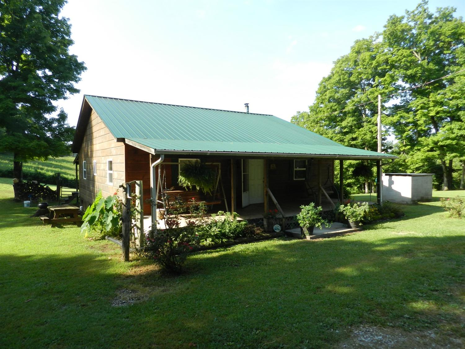Photo of 10083 Celina Road  Burkesville  KY