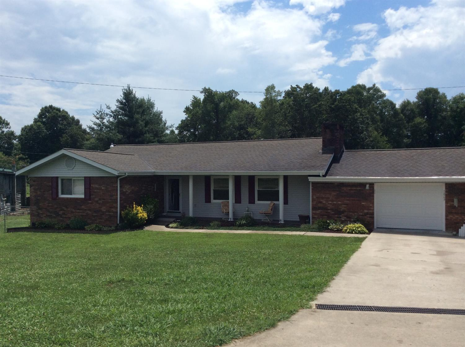 Photo of 1069 Meadow Grove Road  Pine Knot  KY