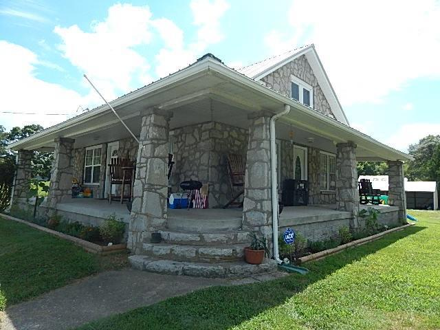 Photo of 5675 Sano Road  Russell Springs  KY