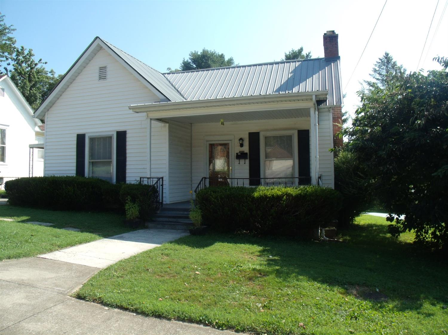 Photo of 303 North Maple Street  Somerset  KY