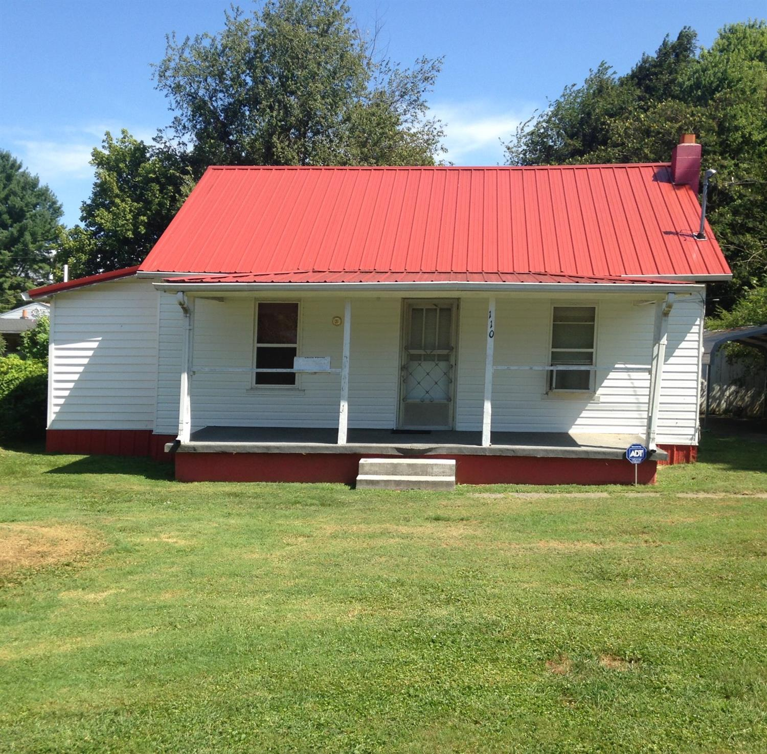 Photo of 110 Mary Linda Drive  Monticello  KY