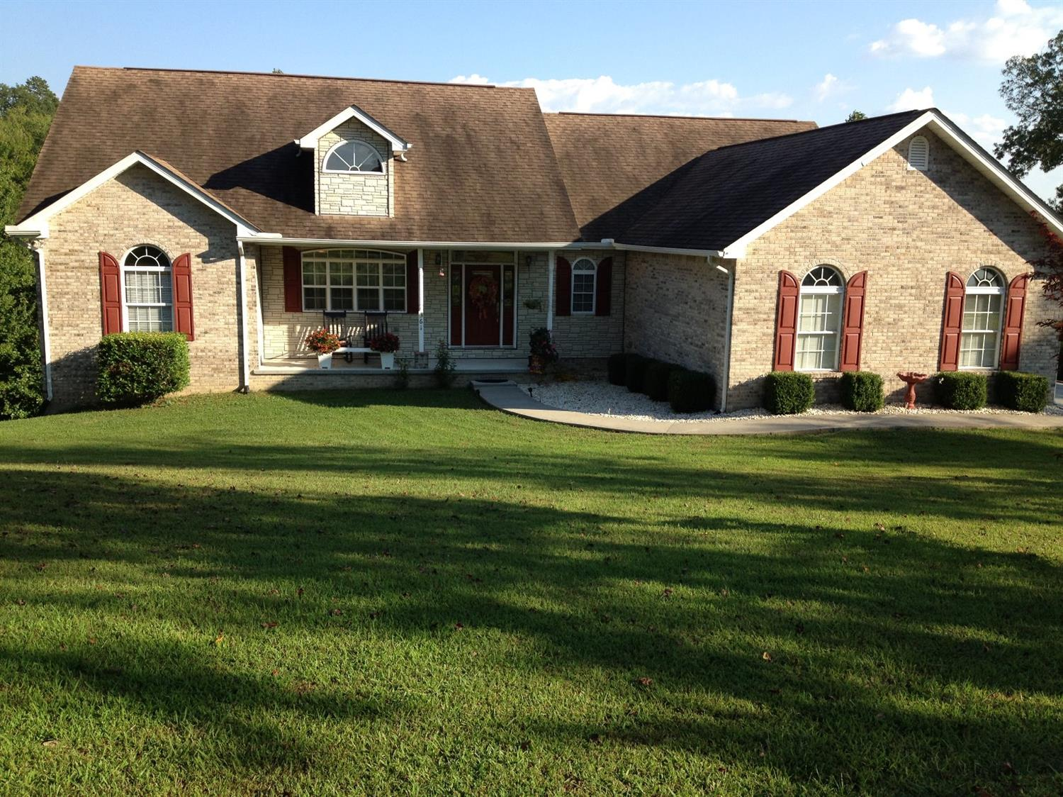 Photo of 361 Murphy Subdivision Rd  Stearns  KY