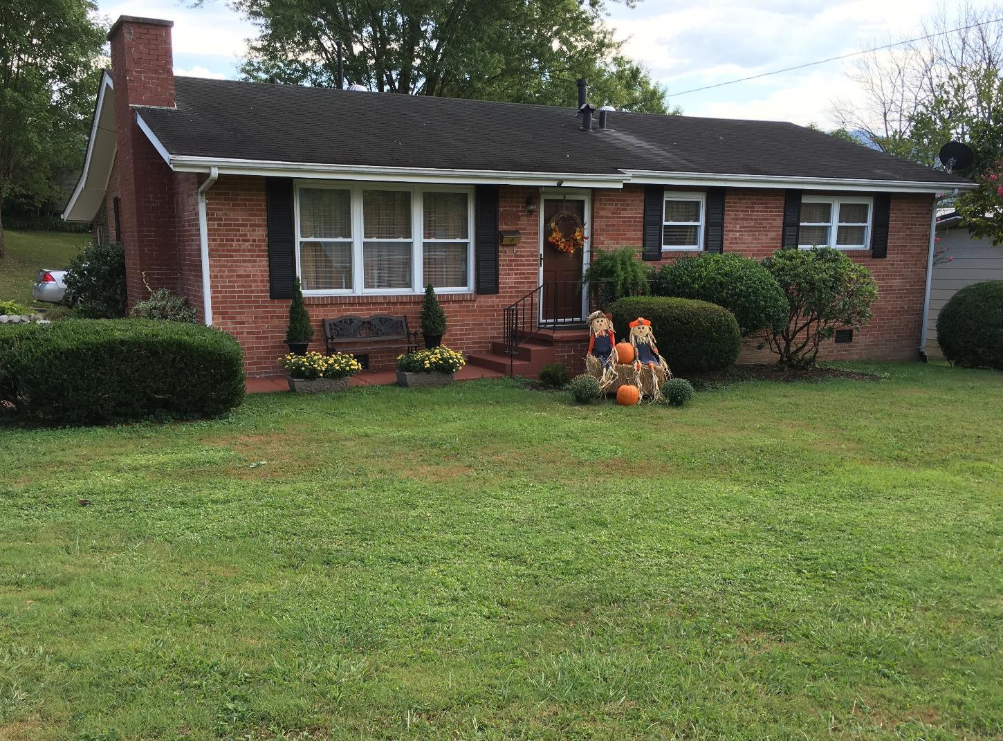 Photo of 801 Cirencester Avenue  Middlesboro  KY