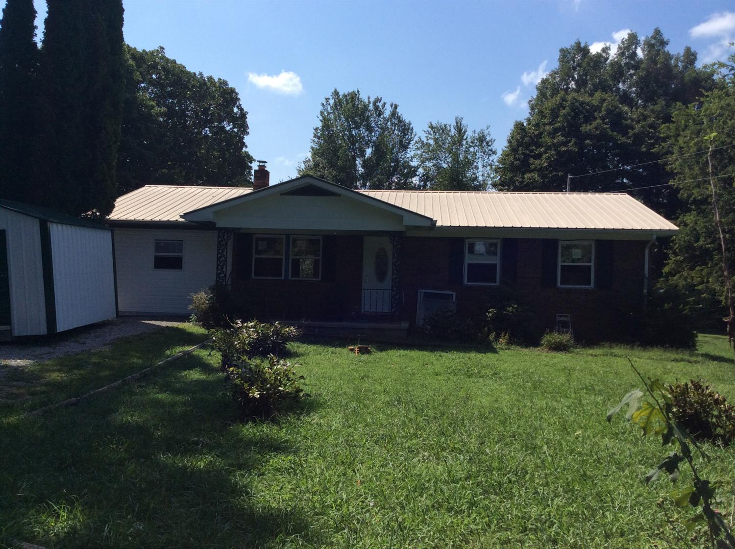 Photo of 138 Rutherford Road  Strunk  KY