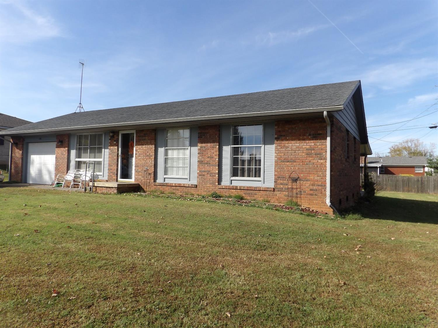 Photo of 106 Willow Drive  Somerset  KY