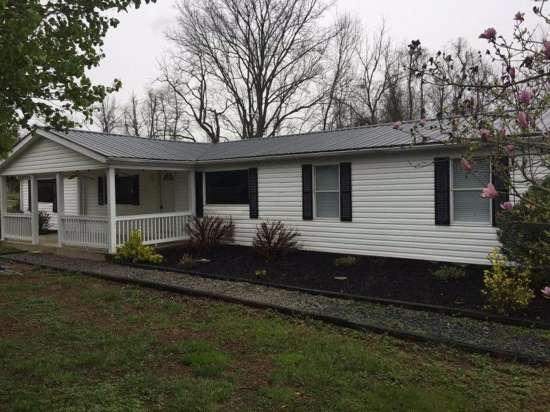 Photo of 167 McWhorter Spur Rd  Albany  KY