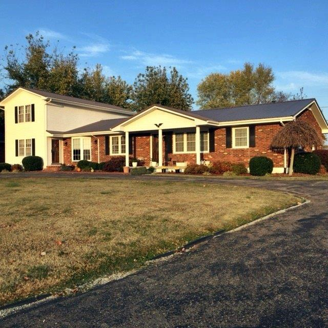Photo of 4082 Hodgenville Road  Greensburg  KY
