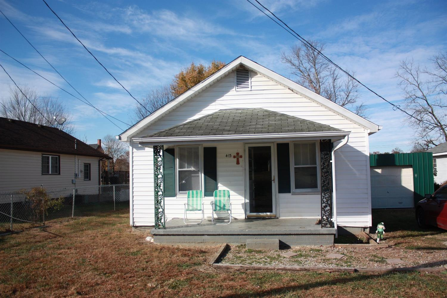 Photo of 413 N Harvey Street  Somerset  KY