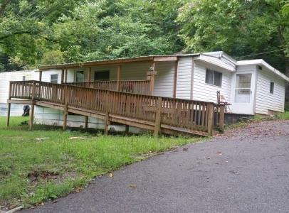 Photo of 221 Sulphur Springs Road  Pennington Gap  VA