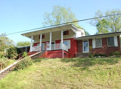 Photo of 240 Old Fincastle Road  Rose Hill  VA