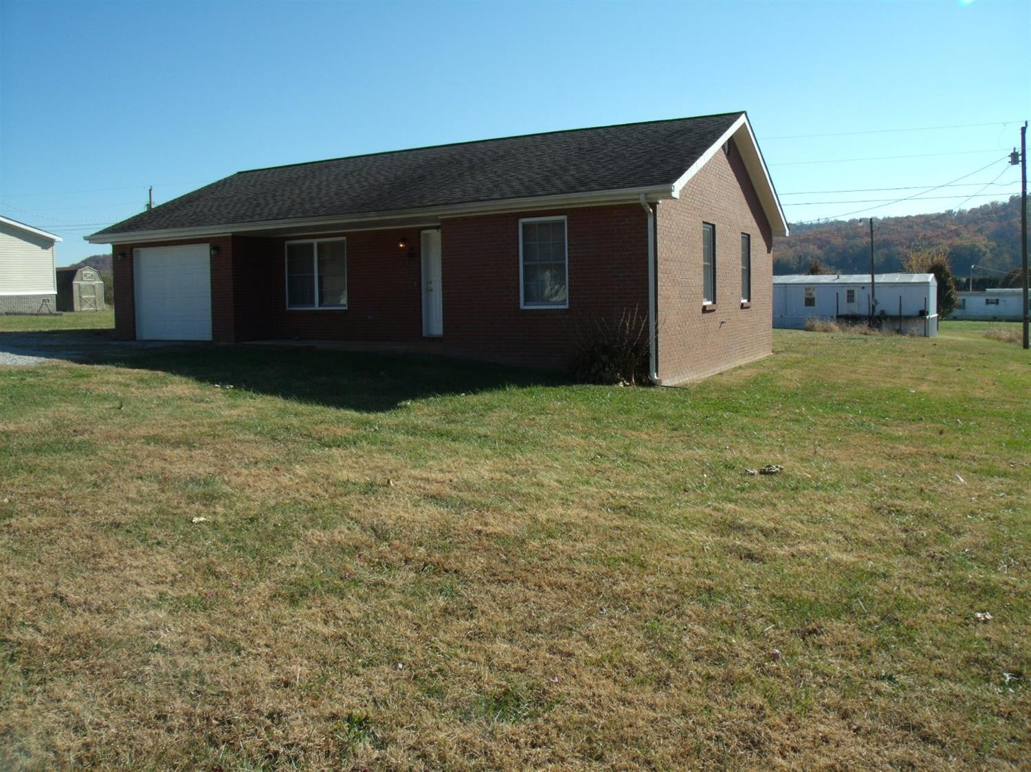 Photo of 189 Scarletts Way  Bronston  KY