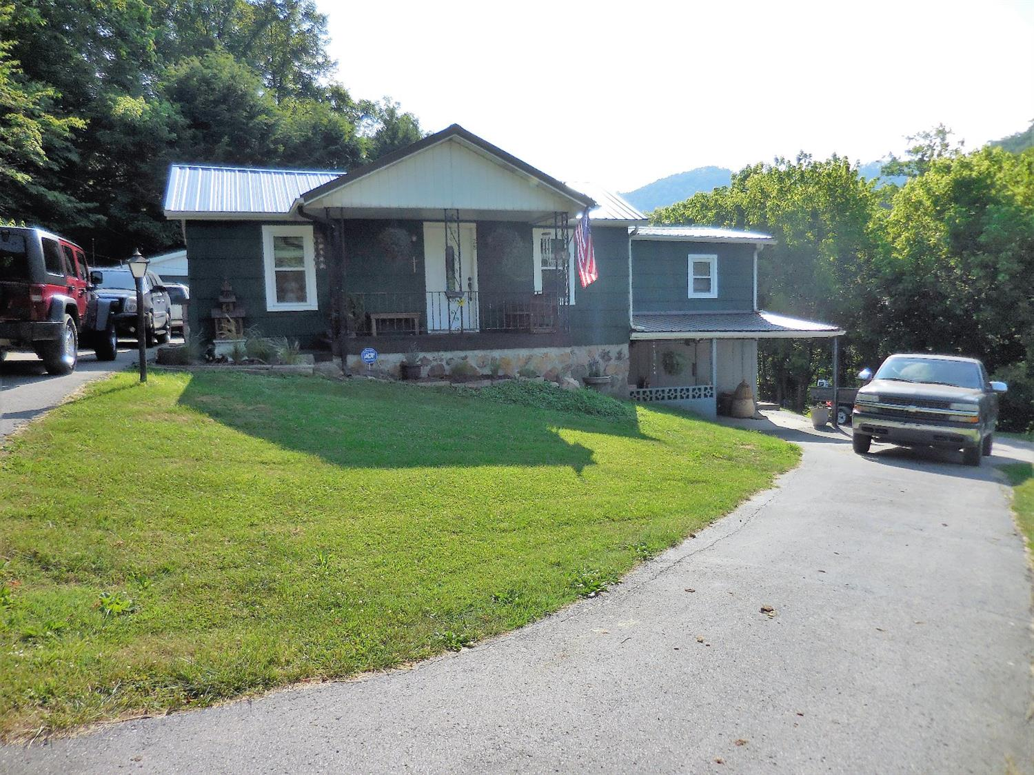 Photo of 28 Ray May Road  Pineville  KY