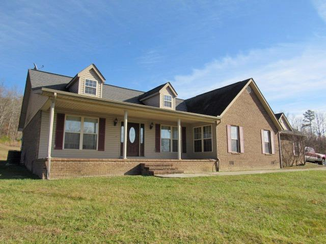 Photo of 68 Grandview Lane  Strunk  KY