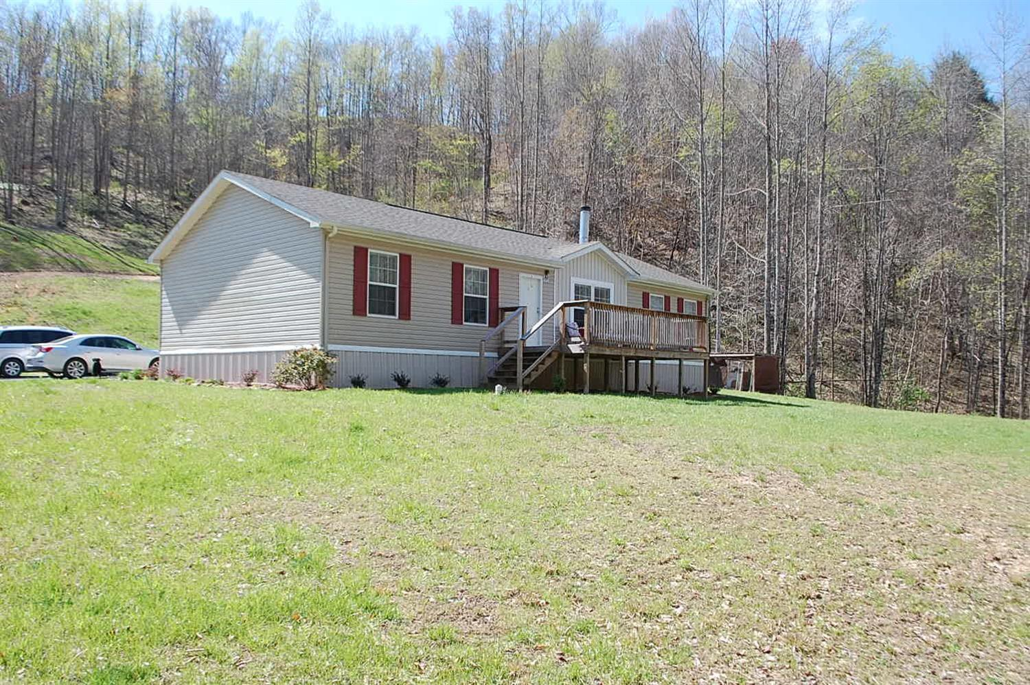Photo of 595 Mountain Springs Road  Rose Hill  VA