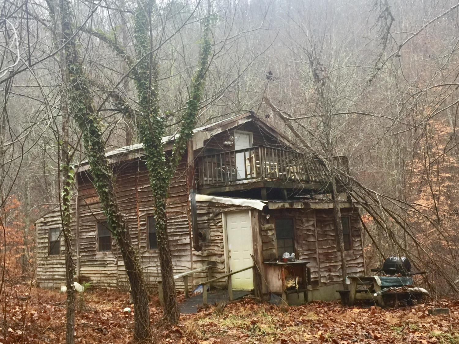 Photo of 473 Jacobs Hollow Road  Sneedville  TN