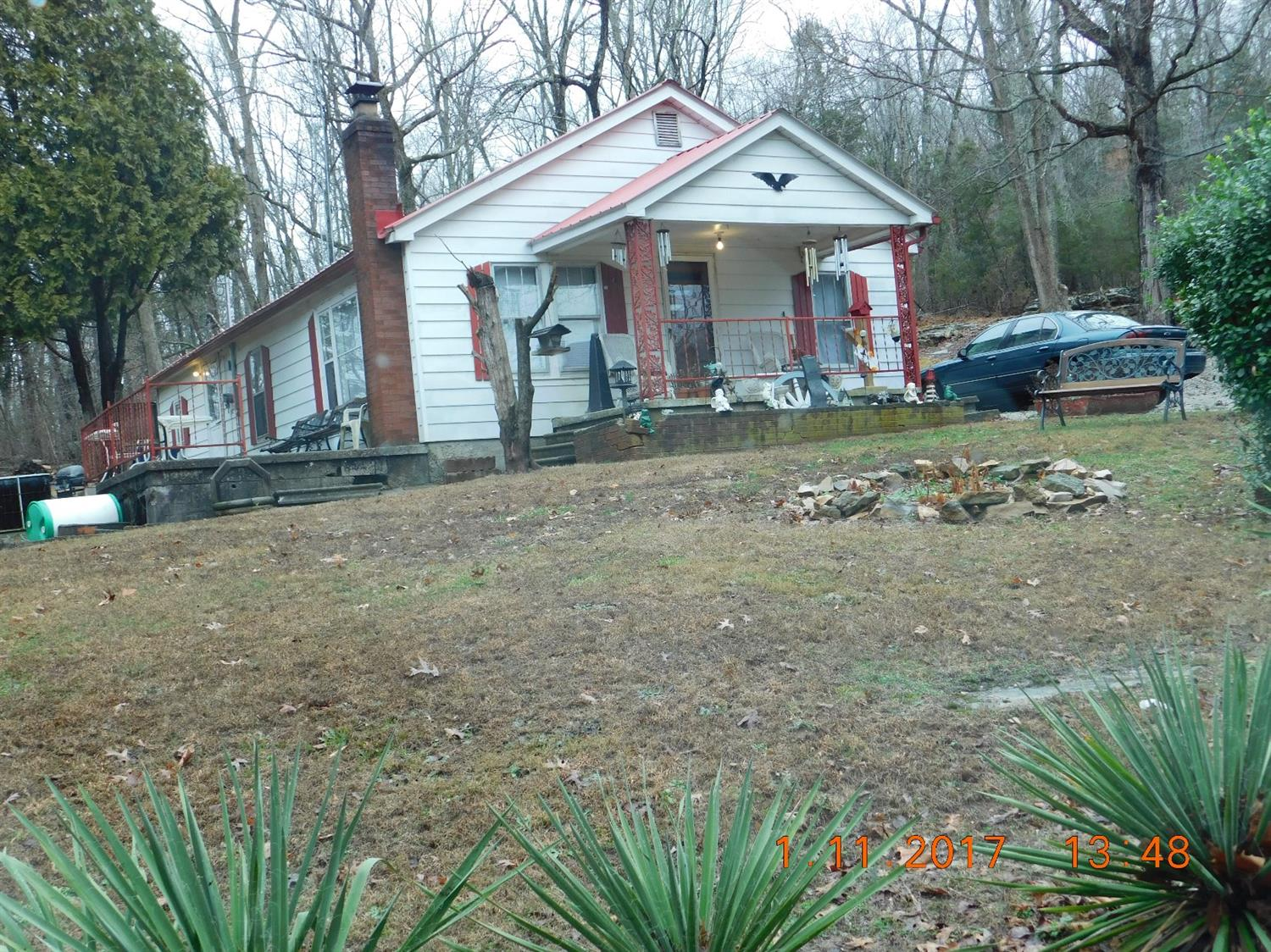Photo of 841 Clay Hill Road  Somerset  KY