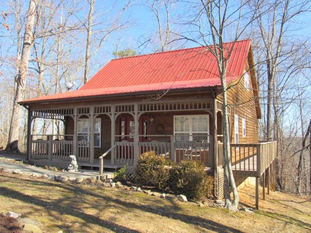 Photo of 234 Enchanted Forest Way  Burnside  KY