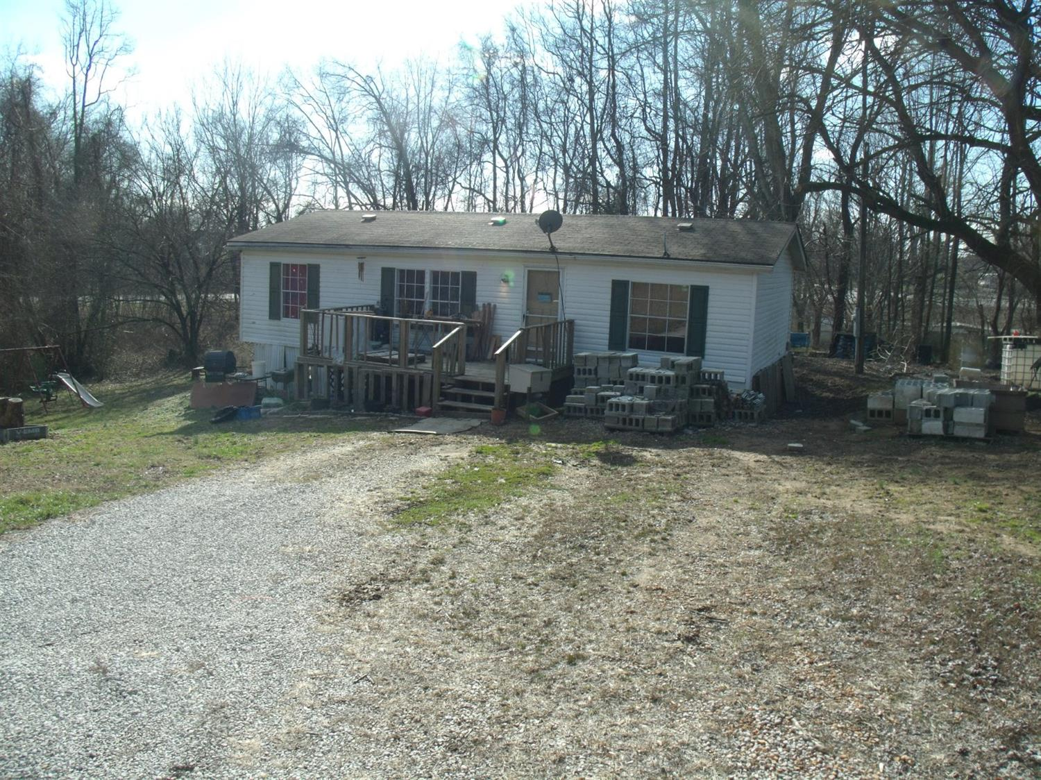 Photo of 110 woods Street  Ferguson  KY