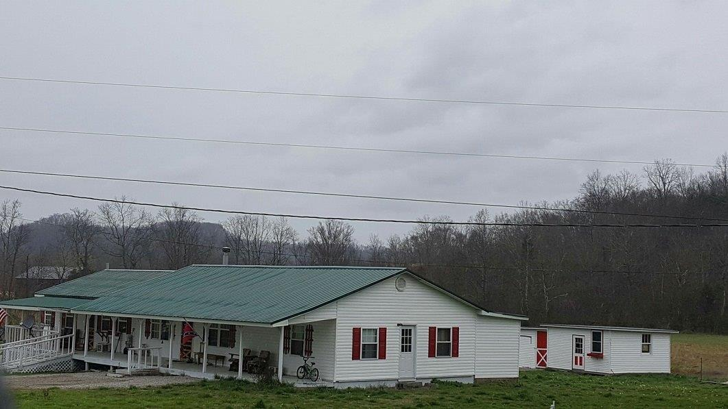 Photo of 201 Halon Young Road  Liberty  KY